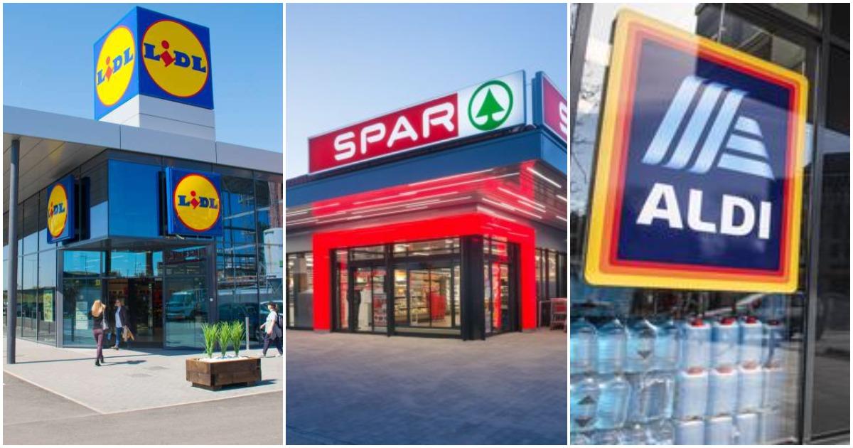 Így változik mától a legnépszerűbb szupermarketek nyitvatartása