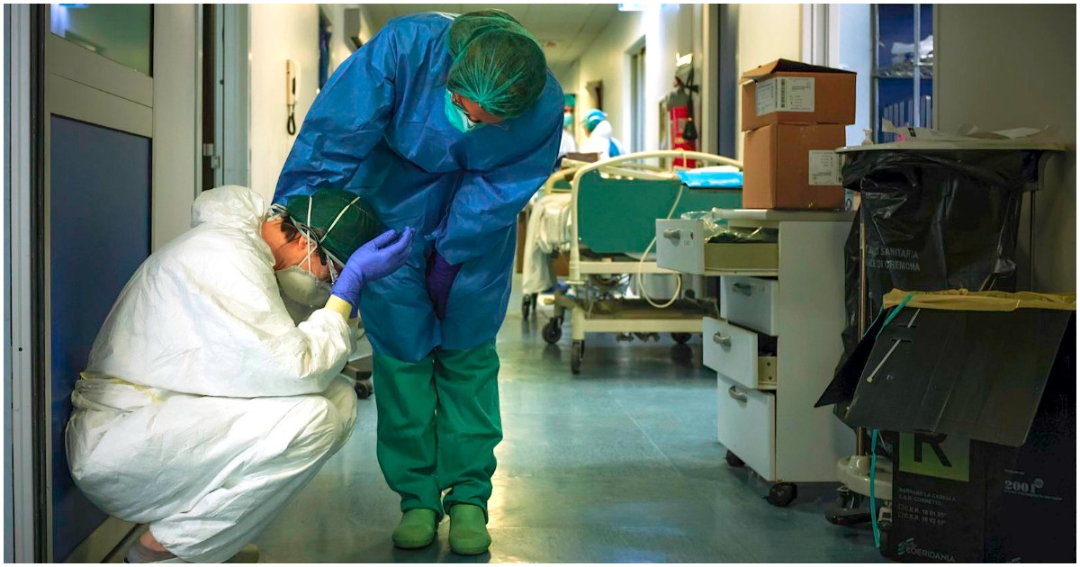 Már 10 egészségügyi dolgozó vesztette életét a koronavírus miatt
