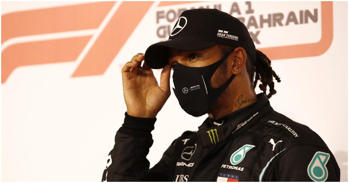 Lewis Hamilton is megfertőződött a koronavírussal - Nem indul a hétvégi nagydíjon