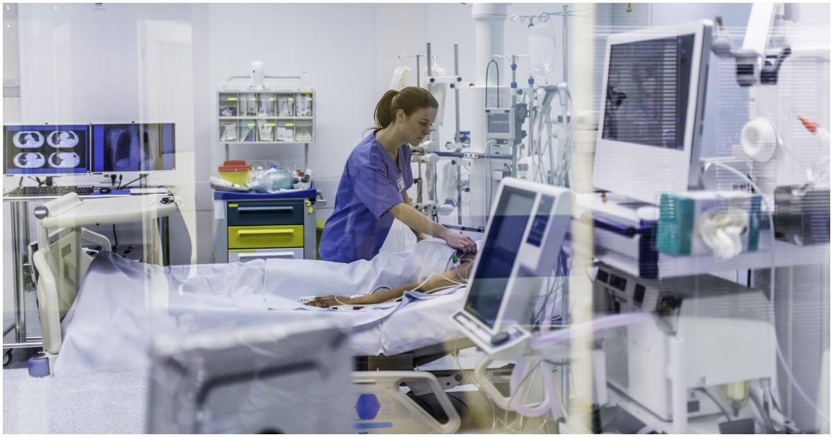 Új eljárásrend lépett életbe az egészségügyben - Hamarabb hazaküldhetik a koronavírusos betegeket a kórházból