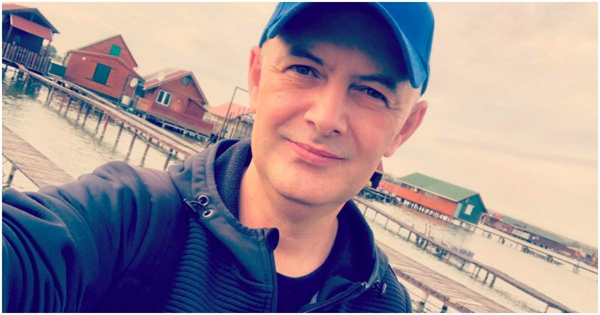 """""""Eljött a búcsú ideje!"""" - Megdöbbentő, ami Vujity Tvrtkoval történt"""